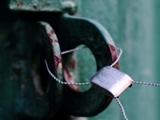 Індикаторні металеві пломби