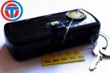 Пристрої для захисту ключів