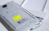Пломба-наклейка / гарантійний стікер Оптима