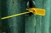 Індикаторна пластикова пломба Стріла-Люкс 380 мм